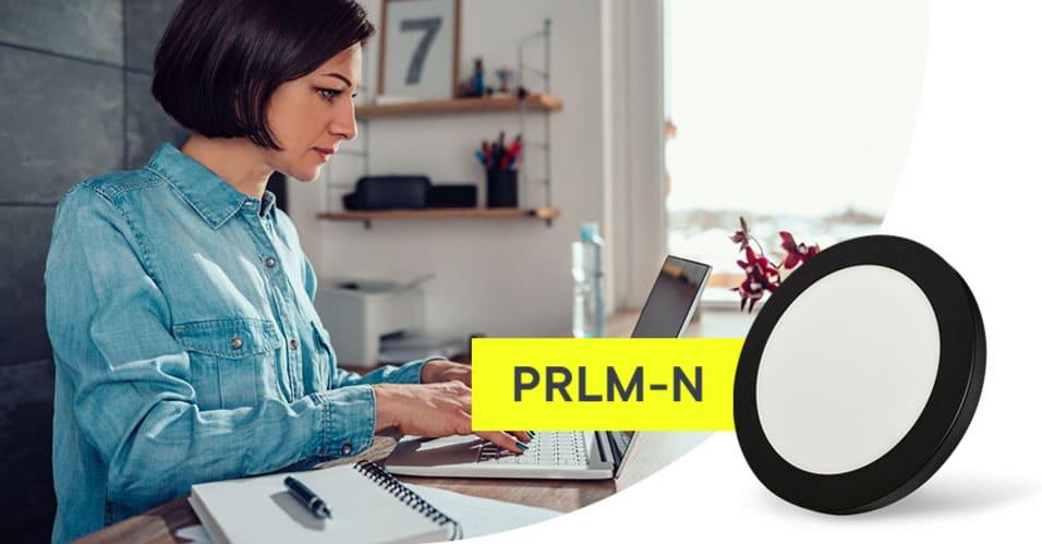 PRLM-N